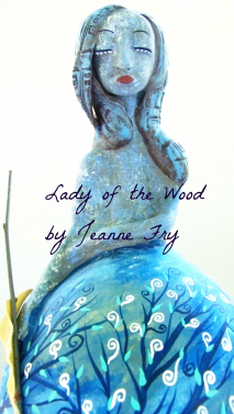 Lady of the Wood