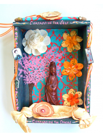 Blessings of Kuan Yin